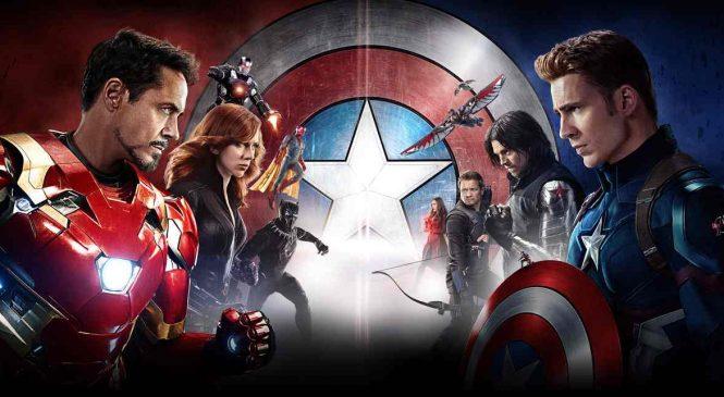 La liste ultime des meilleurs films du studio Marvel