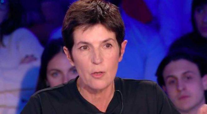 Vidéo : Clash entre Christine Angot et Sandrine Rousseau dans ONPC