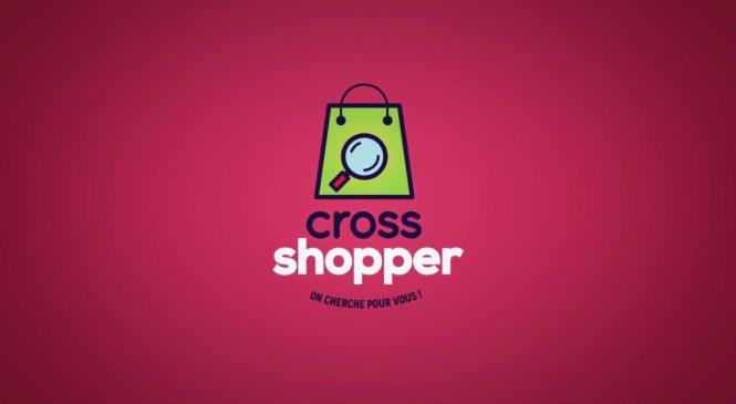 CrossShopper.com : Le comparateur de prix avec de nombreux bons plans
