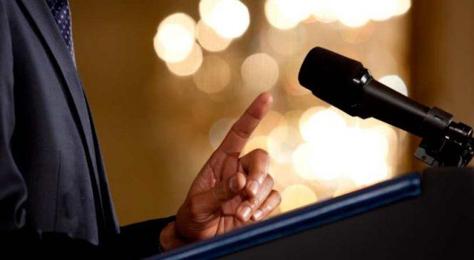Les bons conseils : Comment faire un discours en public ?