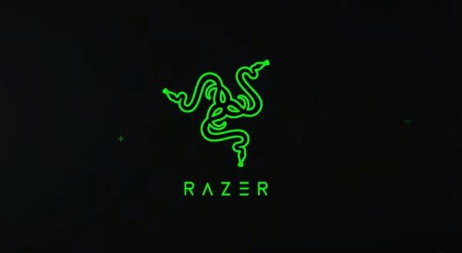 Voici à quoi le smartphone gaming de Razer pourrait ressembler