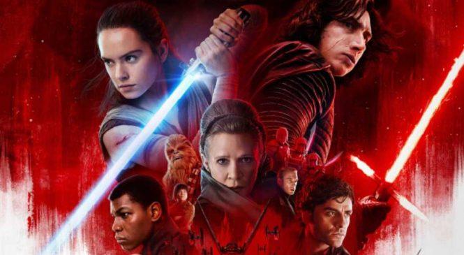 Star Wars: Les derniers Jedi : La puissance de Rey terrifie Luke (Bande-annonce)