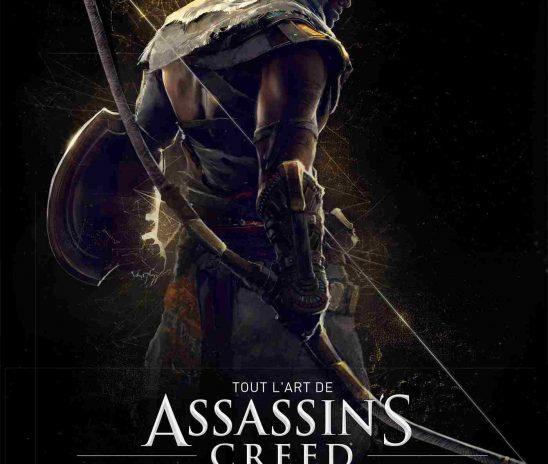 Protégé: Assassin's Creed : 3 livres pour aller plus loin dans l'histoire de cette saga