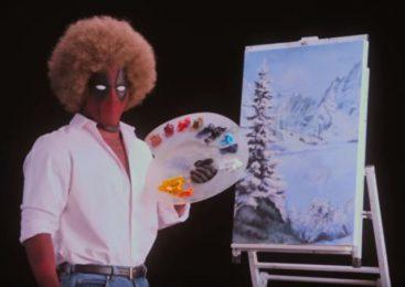 Deadpool 2 : Le héros «badass» est de retour dans un teaser déjanté
