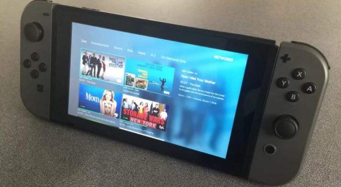 Hulu devient la première application de streaming vidéo de la Nintendo Switch