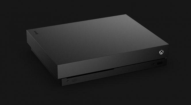 Xbox One X : Voici ce que les critiques disent !