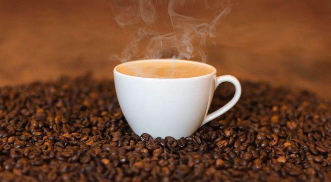 Enceinte : Combien de cafés par jour ?