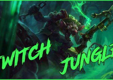 Comment bien jouer Twitch jungle ? (Guide ultime)
