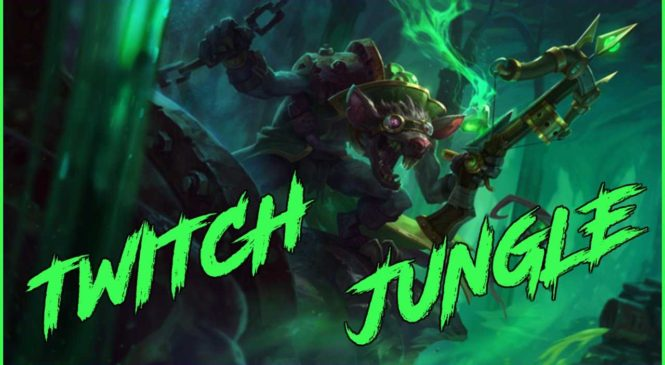 Comment bien jouer Twitch jungle ? (Guide ultime)