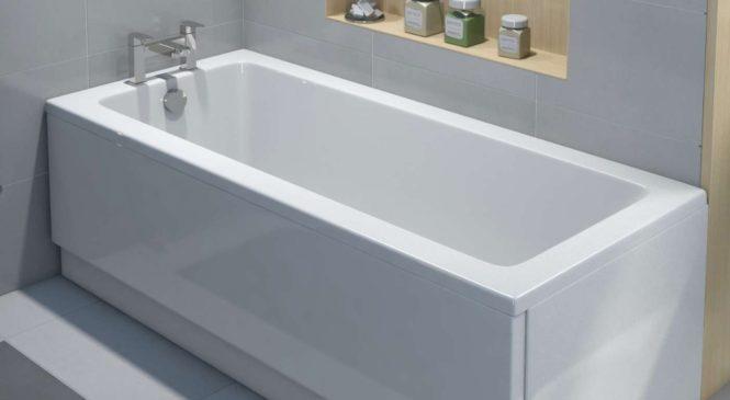 Comment nettoyer un bain en acrylique ?