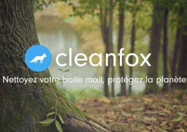 Cleanfox : Nettoyer facilement votre boîte mail
