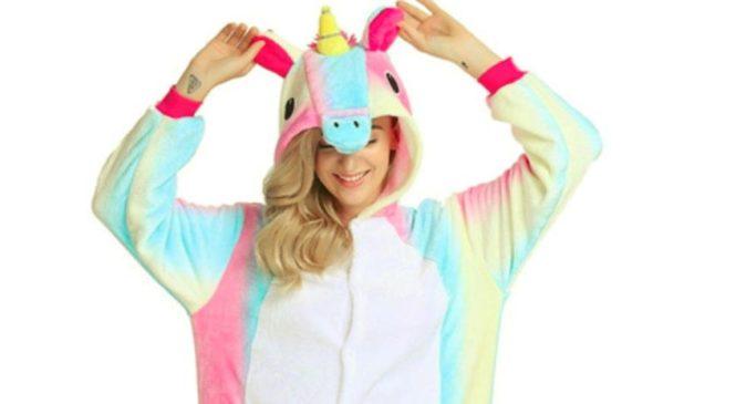 Kigurumi : Où trouver un pyjama licorne ?