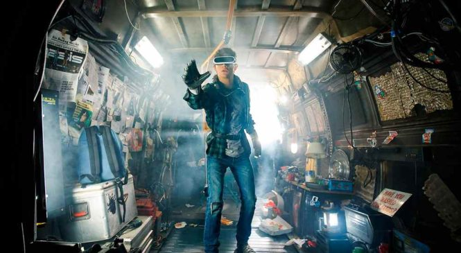 Ready Player One Streaming HD