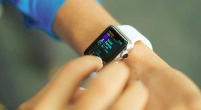 Top 5 des montres connectées à moins de 200 euros (2018)