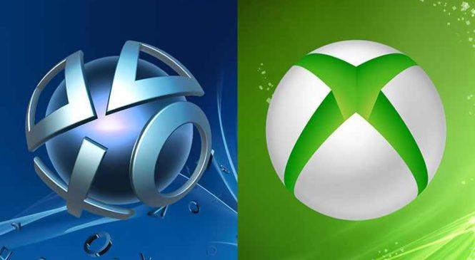 Où acheter des cartes prépayées Xbox Live et PlayStation Plus ?