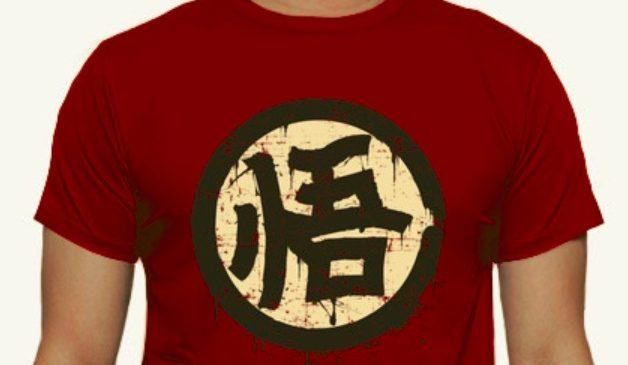 Top 5 des plus beaux t-shirts pour les gamers et les fans de mangas