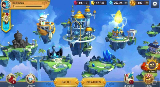 Ubisoft relance le RPG stratégique « Might & Magic » sur mobile