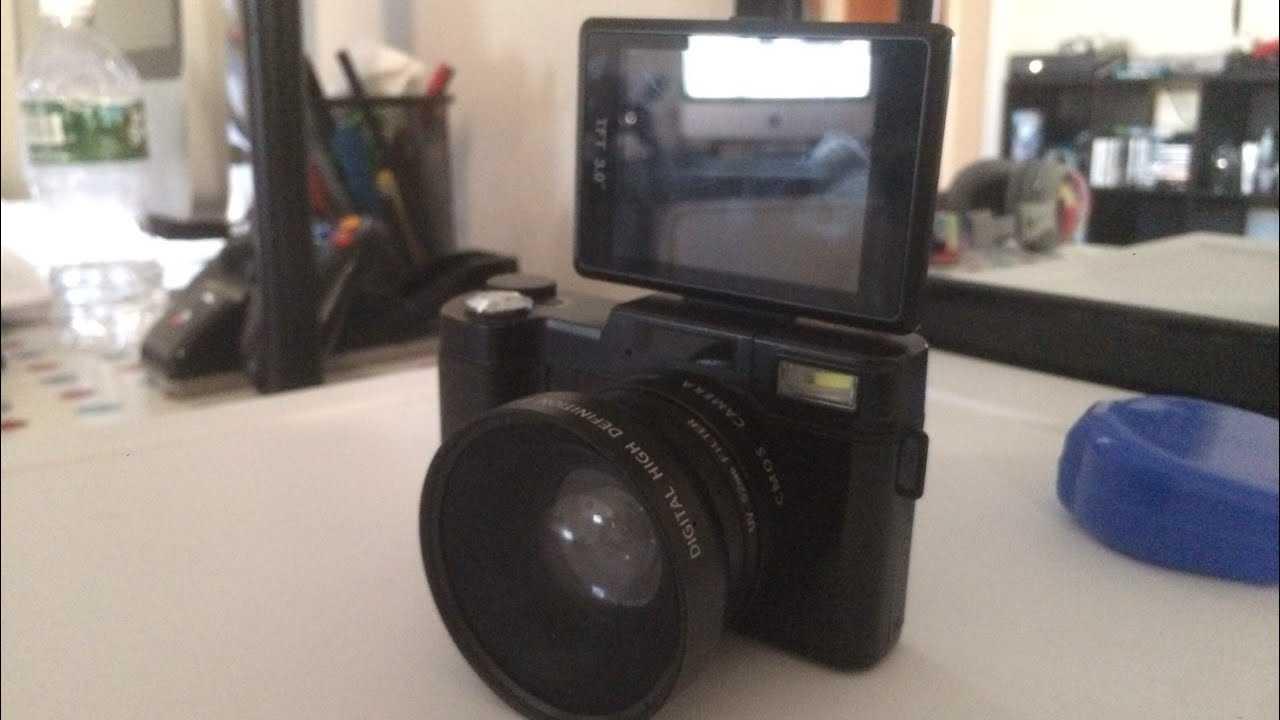 Voici les 5 meilleurs appareils photos moins de 400 for Objectif a miroir pour nikon