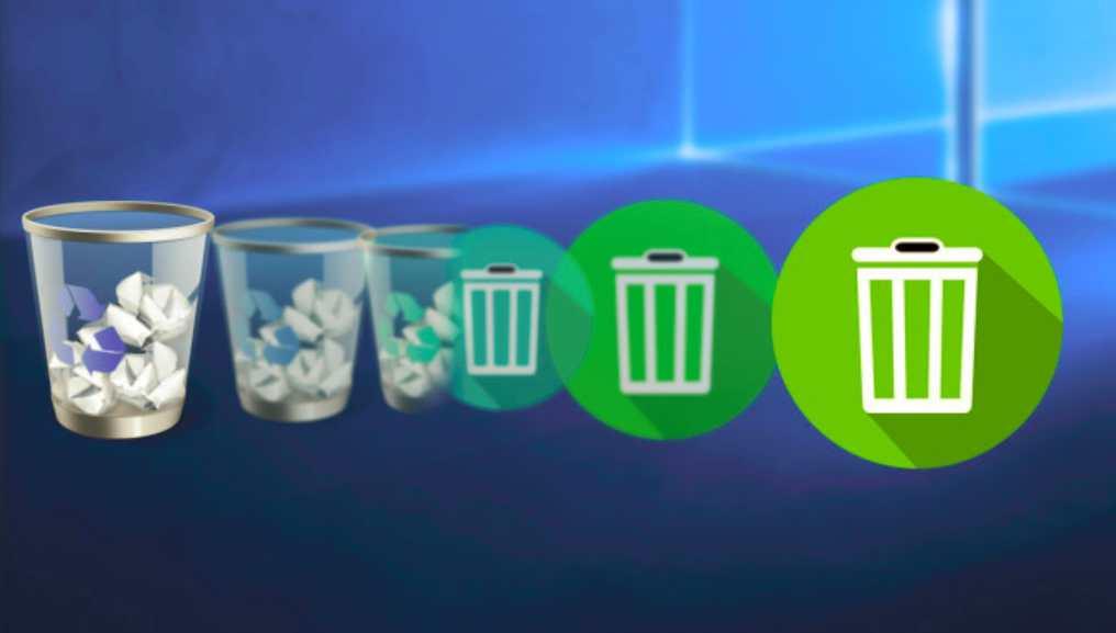 Comment changer vos ic nes sur windows 10 - Comment mettre icone sur bureau ...