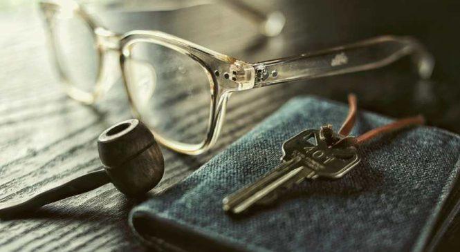 Porter des lunettes rend plus intelligent. Voici pourquoi !