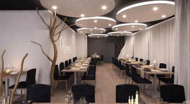 O'Naturel : Le premier restaurant naturiste à Paris