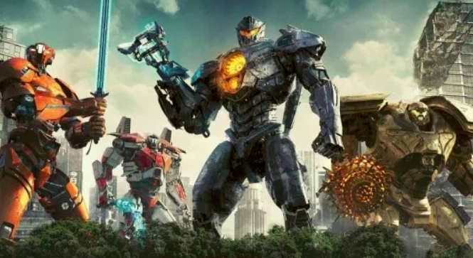 Pacific Rim 2 Uprising en Streaming HD