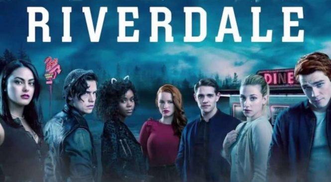 Riverdale Compressed Saison En Streaming Complet