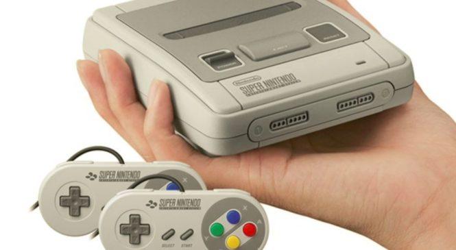 Super Nintendo Mini : Où acheter la SNES au meilleur prix ?