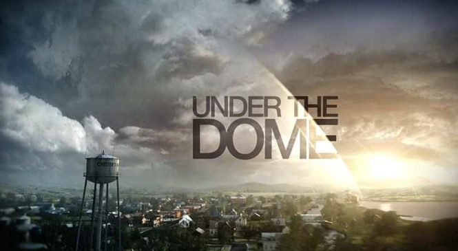 Under The Dome Saison 4 en Streaming (Toutes les infos)