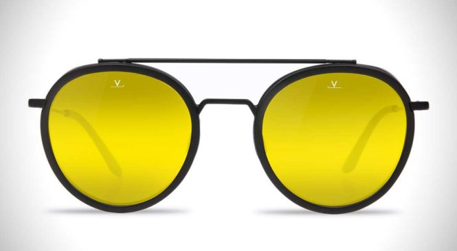 Vuarnet Nightlynx  : Des lunettes avec des verres de vision nocturne
