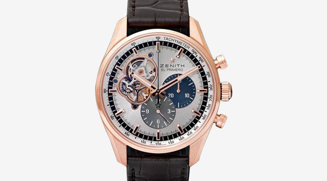 Les 10 plus belles montres en or rose pour les hommes