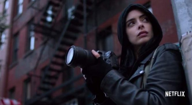 Jessica Jones Saison 3 Streaming Netflix