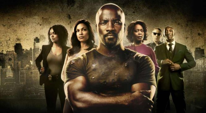 Luke Cage Saison 2 (Streaming Netflix, bande-annonce etc.)