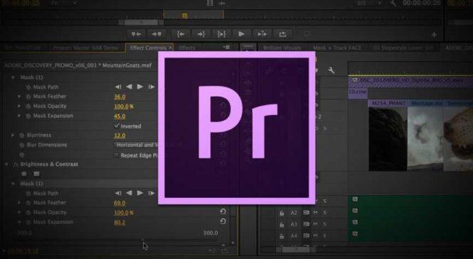 Réaliser son premier clip vidéo avec Premiere Pro
