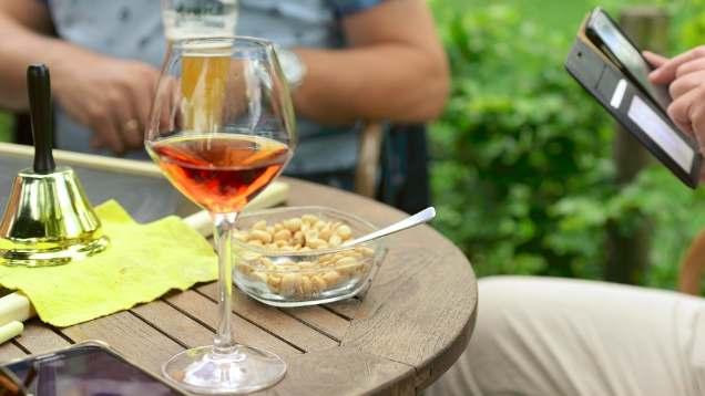 Les meilleurs cocktails avec du vin rosé
