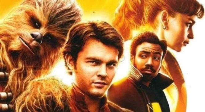 Solo A Star Wars Story en Streaming VF