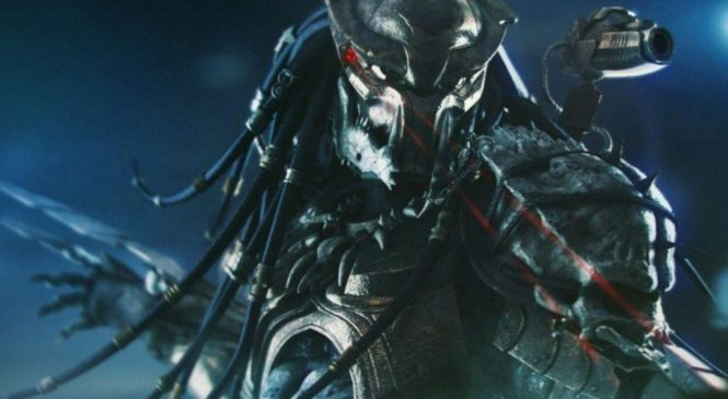 The Predator : La bande-annonce du film qui sortira le 17 octobre 2018