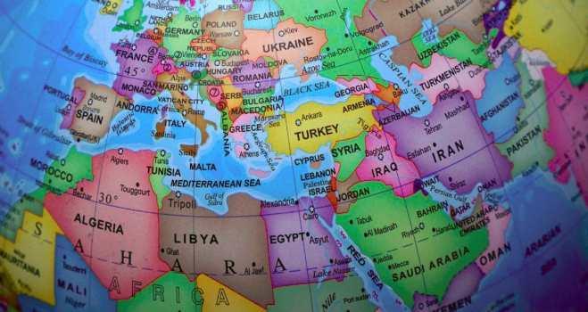 Qu'est-ce qu'un continent ? (Définition)