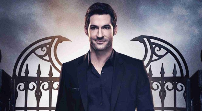 Lucifer saison 4 (Streaming Netflix)