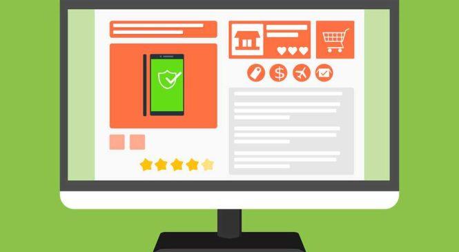 Créer un site de vente sans avoir aucune compétence