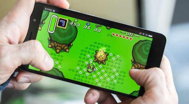 Les meilleurs émulateurs Super Nintendo sur Android