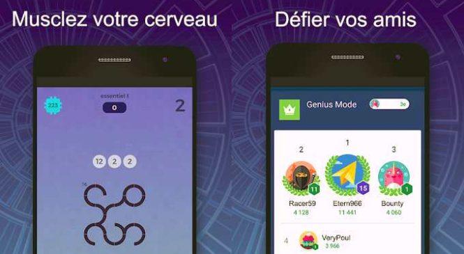 Patterns : Un jeu Android pour ceux qui adorent les casse-têtes