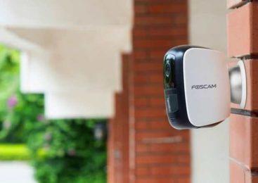 Test de la Foscam E1 : La caméra de surveillance sans-fil qu'il vous faut