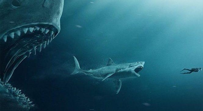 En eaux troubles (Streaming HD et infos)