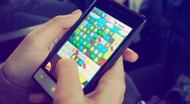 Le top des jeux mobiles addictifs quand vous avez 5 minutes à perdre