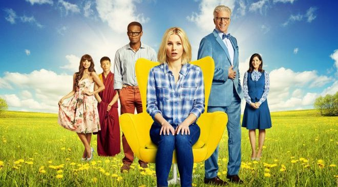 Le top des séries drôles à voir sur Netflix