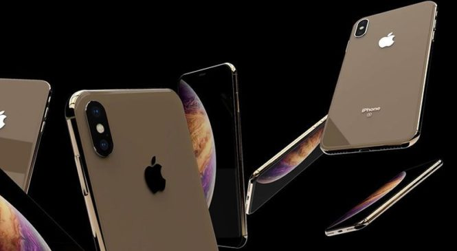 iPhone 2018 : Nous connaissons les noms (XS, XS Max, XC)