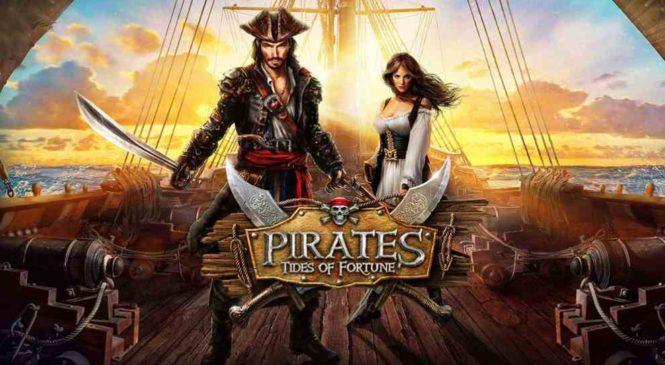 Tides of Fortune : Un jeu de stratégie pour les fans de pirates