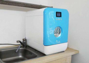 Bob, le mini lave-vaisselle technologique qu'il vous faut