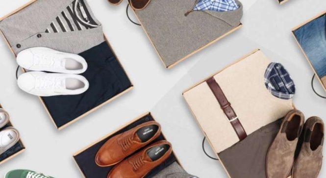 Box 31 sélectionne des tenues vestimentaires d'après votre style (Avis)